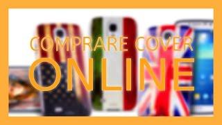Dove Comprare Cover Online per iPhone e altri Smartphone