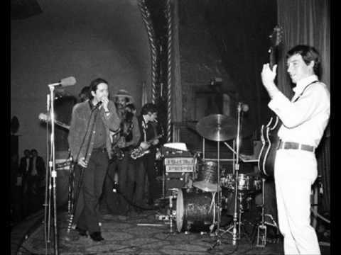 Paul Butterfield Blues Band - Live at Winterland Ballroom - Countryside