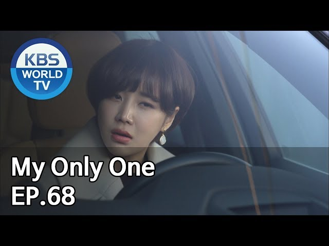 My Only One | 하나뿐인 내편 EP68 [SUB : ENG / 2019.01.19]