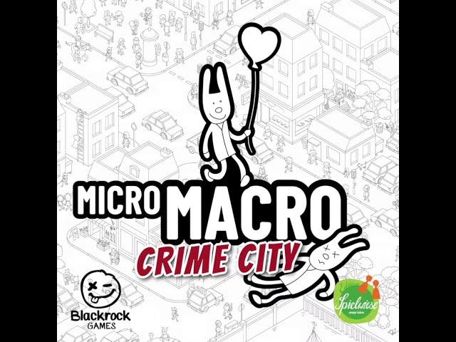 Micro Macro Trailer FR