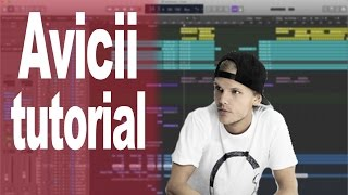 AVICII THROWBACK TUTORIAL