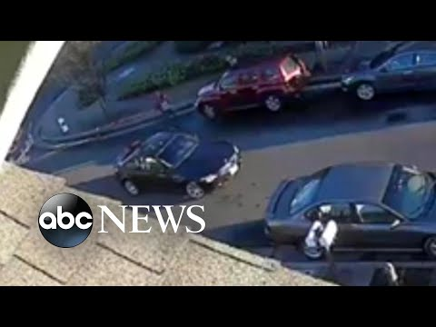 Police in California searching for driver who struck 7-year-old girl