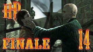 Harry Potter e i Doni della Morte - Parte 2 [PC ITA] Ep 14 - L'Ultima Difesa di Voldemort