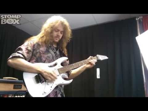 2015 Ibanez Jem Jr (JEMJR) - The Affordable Steve Vai Signature Guitar