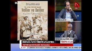 Türkiye Atlası - Mustafa Tatcı - 11 Kasım 2017