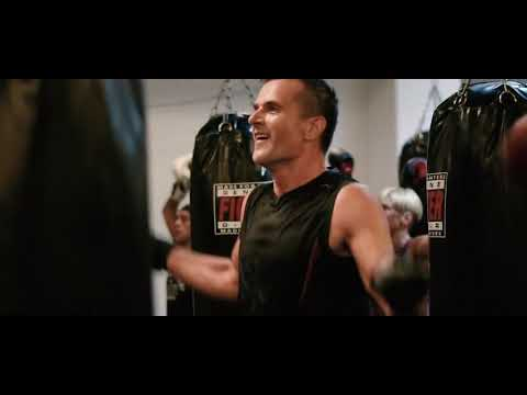 Fightness Gym Malmö Limhamn Boxing Kickboxing and MMA FIGHT FOR FIT