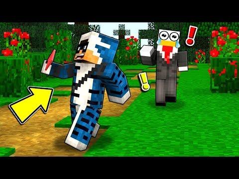 KENDAL MI HA RUBATO TUTTO! - Minecraft ITA