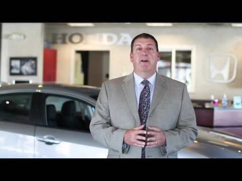 Why you should buy at Larry H. Miller Downtown Honda Spokane