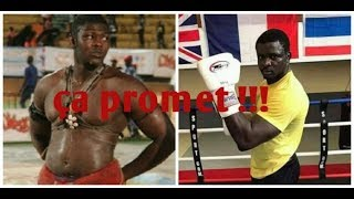 Combat Lac Rose vs Moussa Ndoye, une nouvelle qui plaira aux fans du fassois thumbnail