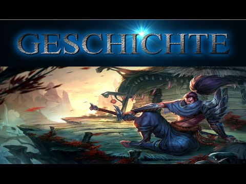 League Of Legends Geschichte Der Champions