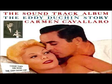 The Soundtrack Album THE EDDY DUCHIN STORY GMB