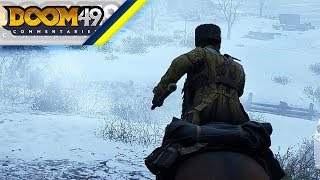 Battlefield 1 Volga River Map Overview! BF1 DLC In the name of Tsar