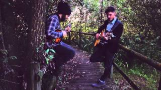Mumford and Sons - Babel (Damien McFly ft. Facs cover)