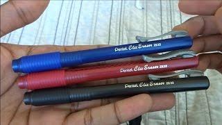Pentel Clic Eraser Grip Review