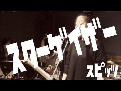 スピッツ - スターゲイザー〜初見で歌ってみた弾いてみた〜