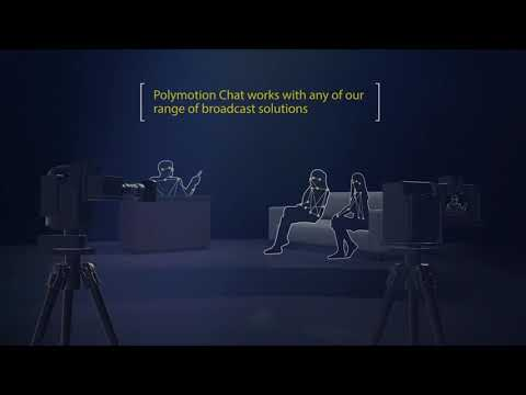 Polymotion Chat By MRMC (A Nikon Company)