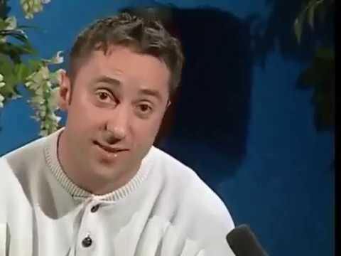 Boys - wywiad dla disco polo live 1998