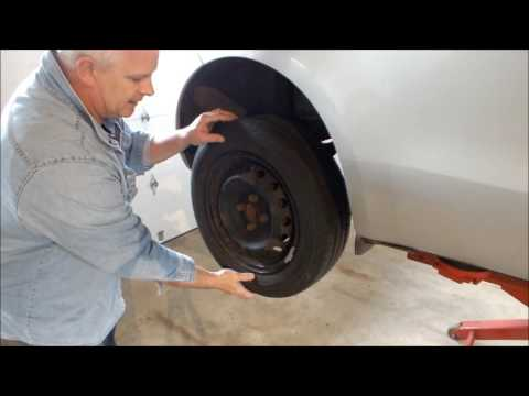 How To Tell If You Need A Wheel Bearing Replaced