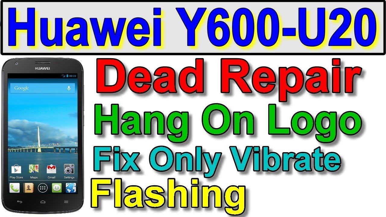 Huawei Dead Boot Tool Full
