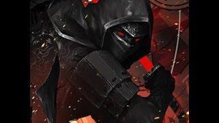 black desert bdo ninja awakening 60 hunt mini war pvp 忍者 닌자 น นจา