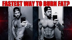 Fastest Way To Lose Weight [Two A Day Training]