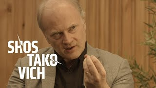 Gianandrea Noseda on Shostakovich's Fourth Symphony