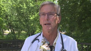 Minnesota Senator Subject Of Medical Board Complaint