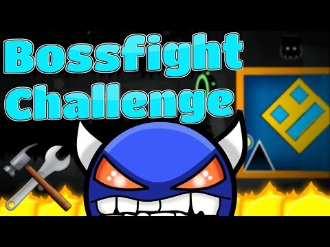 BOSSFIGHT BUILDING CHALLENGE! [Flub Vs Fans: Episode 7]