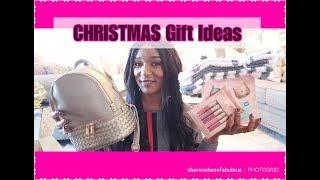 CHRISTMAS GIFT IDEAS || CHEAP  ||  ROSS || HOME GOODS || MASRHSALLS