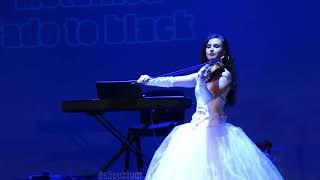 SILENZIUM On Stage (Любовь, Комсомол и Весна) 20.10.2018.