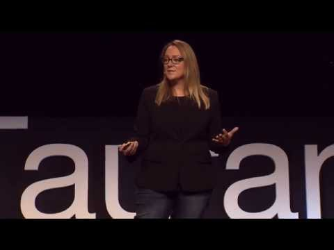 Phages:Nature's Ninjas in the battle against Superbugs | Heather Hendrickson | TEDxTauranga
