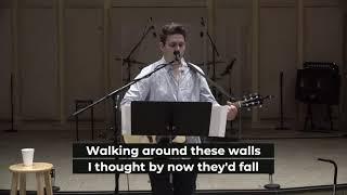June Worship Night