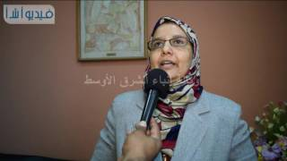 الدكتورة : رئيس قسم الإعلام وثقافة الأطفال بمعهد الطفولة عيش حياتك واقبل كل التحديات التي تواجهك