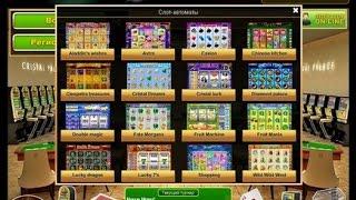 Игровые автоматы 777 онлайн бесплатно