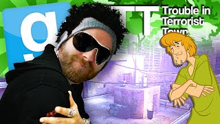 GMod TTT - Shaggy's Greatest Hits (Garry's Mod Trouble In Terrorist Town)