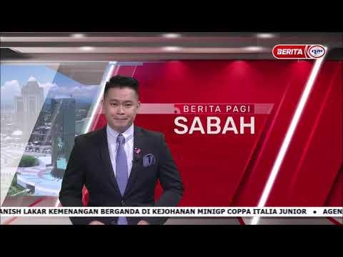 7 SEPT 2021 – BERITA PAGI SABAH