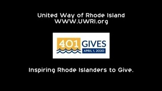 Labor Vision TV United Way Of RI 401 Gives, Co-ops In Rhode Island