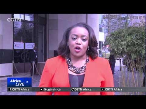 Corporate heads meet in Geneva, Switzerland for Africa CEO Forum