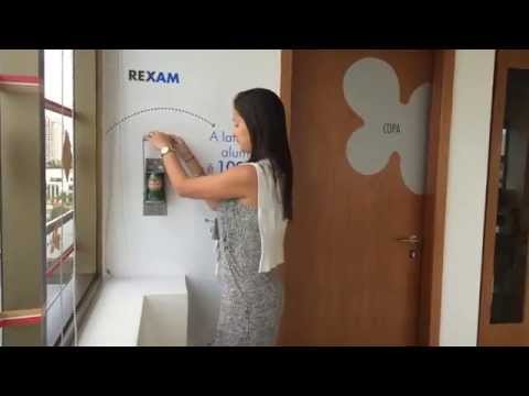 Rexam PLC - Its People And Values