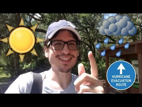 The Weather In Miami | The Good, The Bad, And The Ugly