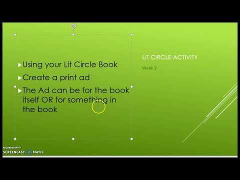 Print ad using Ethos, Pathos, Logos