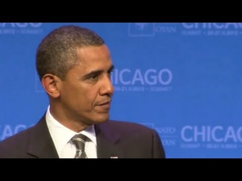 President Obama on Creating an Economy Built to Last