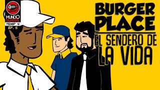 BURGER PLACE EP 5: