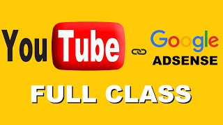 How To Monetize Your YouTube Videos In 2019 - FULL CLASS!!! (Beginner's Guide)