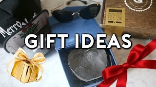 UNIQUE GIFTS People Will ACTUALLY Like!