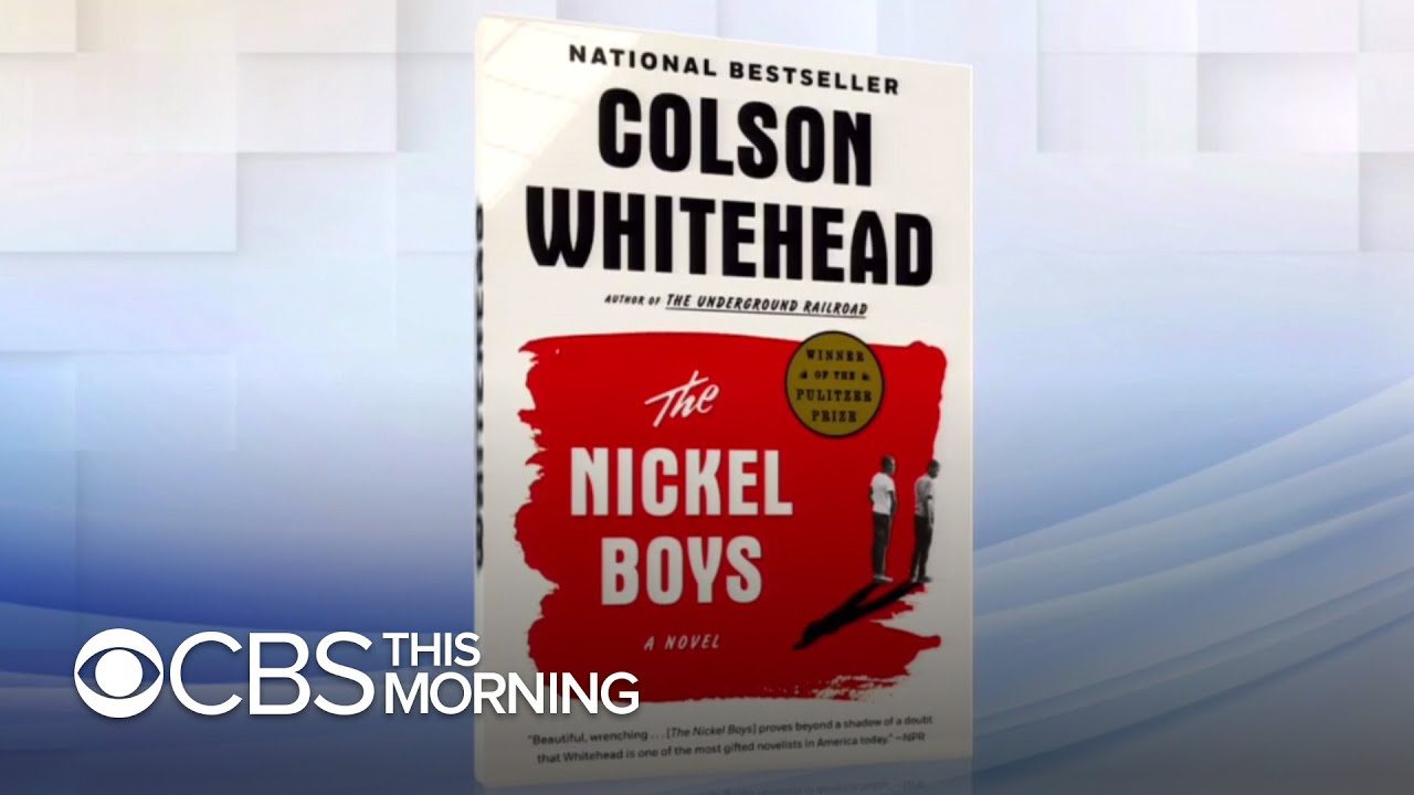 Colson Whitehead: The only writer to win fiction Pulitzers for ...