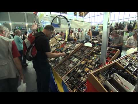 Amateurfunk- und DARC Imagevideo