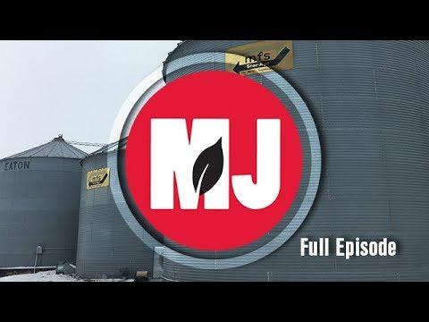 Market Journal - February 9, 2018 (full episode)