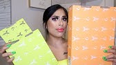 UNBOXING ALL 3 SUMMER MYSTERY BOXES FROM JEFFREE STAR COSMETICSDID I GET SCAMMED?