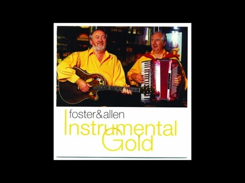 Foster And Allen - Instrumental Gold CD